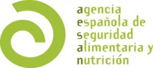 Logo de AESAN