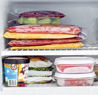 cuando congelar alimentos