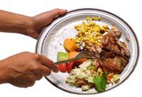 qué hacer con los restos de comida