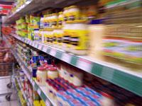 normas del etiquetado de alimentos